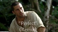 Perfect - Jack's Past (Remix)