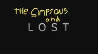 The Simpsons and LOST