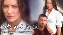No Happy Endings - Kate & Jack