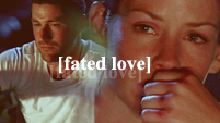 Jack & Kate - Fated Love