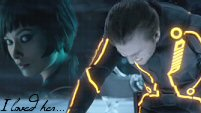 Tron: Legacy || I Loved Her