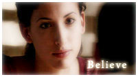 Ben to Alex ~ Believe