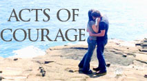 Acts of Courage (Jate)