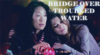 Bridge Over Troubled Water || Multifandom