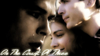 on the count of three (damon + rose)