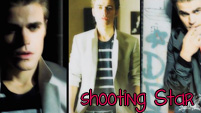 Shooting Star | Paul Wesley