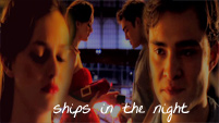 Ships In the Night | Chuck + Blair