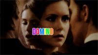 Domino | The Vampire Diaries