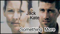 Jack & Kate - Something More