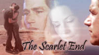 The Scarlet End - Jack & Kate