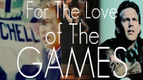 For The Love Of The Games