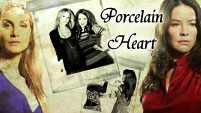 Porcelain Heart