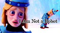 I Am Not a Robot [Britta Perry]