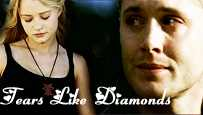 Tears Like Diamonds - Dean/Claire