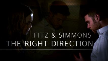 Fitz & Simmons-The Right Direction