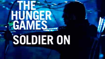 The Hunger Games-Soldier On