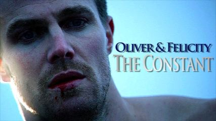Oliver & Felicity-The Constant