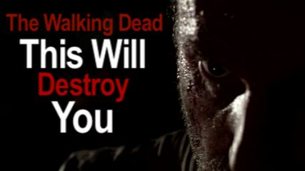 The Walking Dead-This Will Destroy You