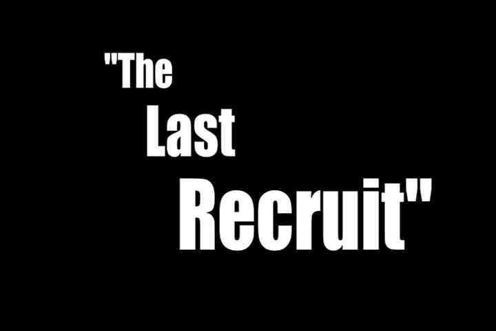 LOST-The Last Recruit Compilation