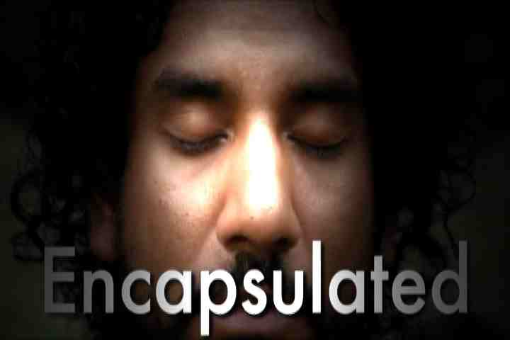 Encapsulated (Sayid Jarrah)