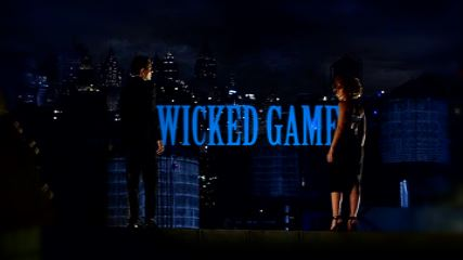 Bruce & Selina-Wicked Game