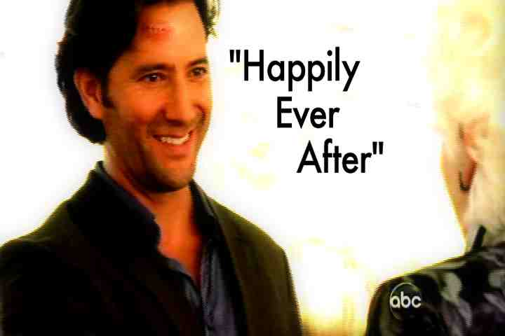 LOST-Happily Ever After Compilation