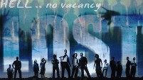 Hell... no vacancy