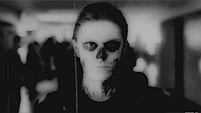Tate Langdon - Do you think I'm crazy?