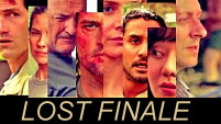 LOST s5 finale | Dethroned