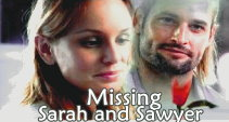 Sawyer/Sarah - Missing