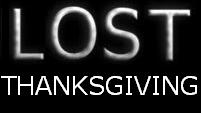 Lost Thanksgiving