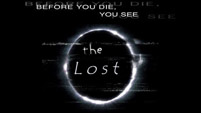 ... and lay me to sleep (Lost / The Ring crossover)