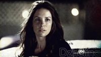 Now or never - Damon/Kate (TVD/Lost)
