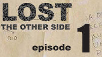 Lost: The Other Side 1 - The Crash