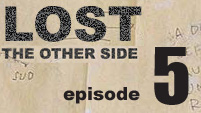 Lost: The Other Side 5 - The Hunt