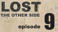 Lost: The Other Side 9 - The Last Stand