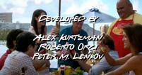 Hawaii Five-0 / FRIENDS opening