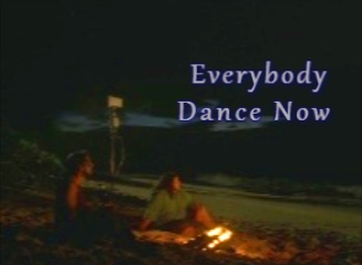 Everybody Dance Now-Multifandom