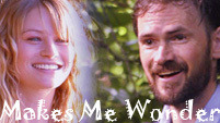 'Makes Me Wonder' - Dan/Claire vid