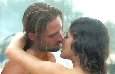 'Stay'- Sawyer/Kate