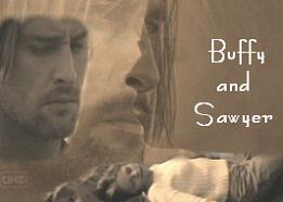 Sawyer and Buffy A Tragic Love Story