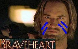 LOST BraveHeart: The Beginning