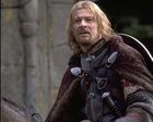 Boromir, the Captain of the White Tower