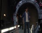 Stargate Atlantis - Shadows