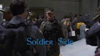 Soldier Side