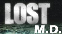 LOST M.D (Lost credits, House M.D. style)