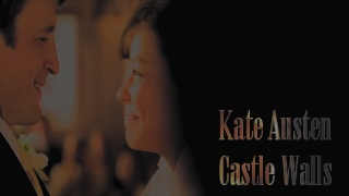 Castle Walls - Kate Austen