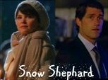 Snow Shephard-I Saw Your Face in a Crowded Place(Part 1)