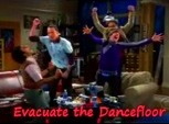 Big Bang Dance Party
