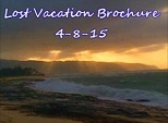 4-8-15 Lost Vacation Brohure